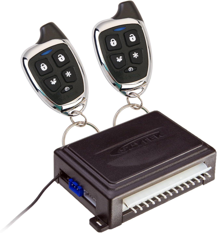[SCHEMATICS_4PO]  Amazon.com: Scytek Galaxy G27 Vehicle Security System with Keyless Entry | Scytek Car Wiring Diagram |  | Amazon.com