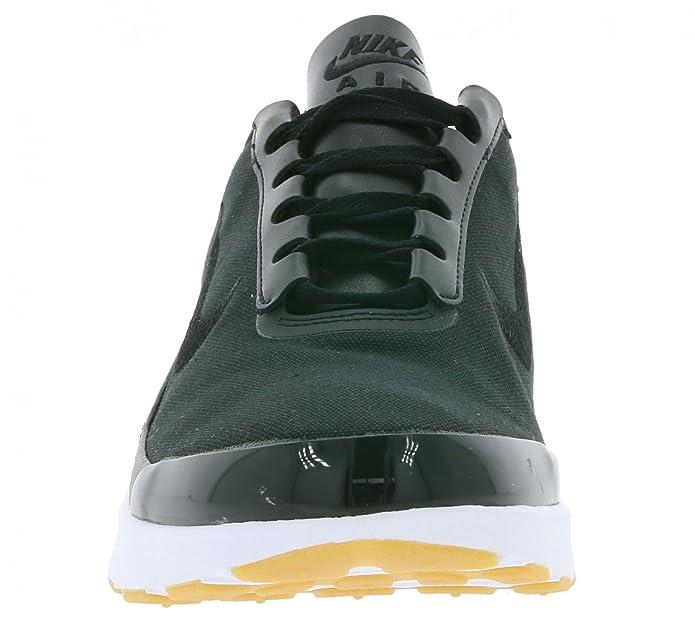 Nike Running Air Max Jewell SE Black Black Gum Yellow White