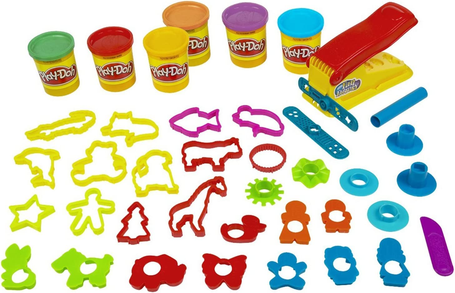 Top 13 Best Play Dough Sets For Boys (2020 Reviews & Buying Guide) 1