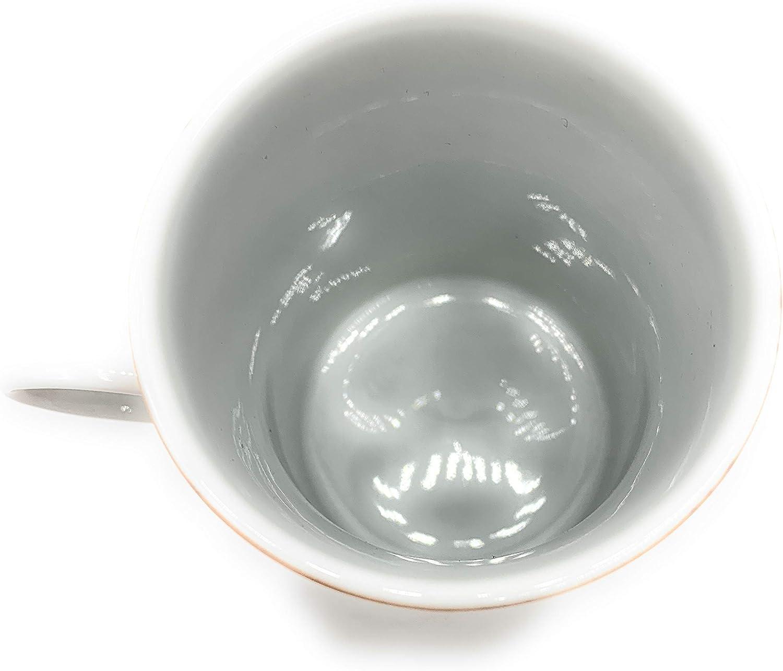 ASA Henkelbecher Water Aus Porzell ASA
