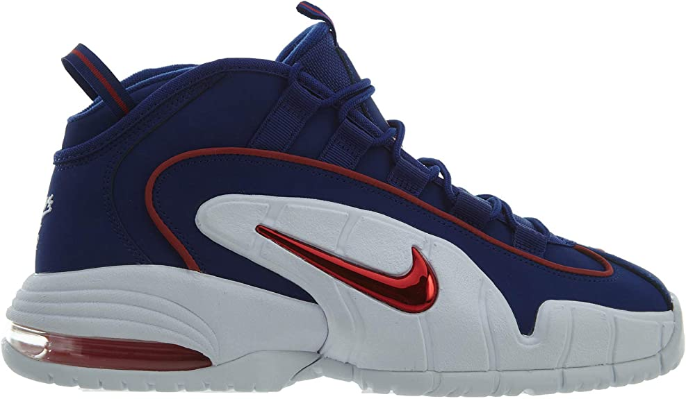 Nike Air Max Penny: Amazon.ca: Shoes & Handbags
