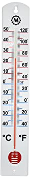 Marathon Electric 16-Inch Outdoor Thermometer