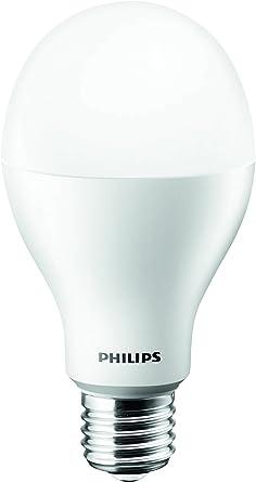 Philips LED Lampe ersetzt 100 W, EEK A+, E27, warmweiß (2700 Kelvin), 1521 Lumen, matt, 8718696490822