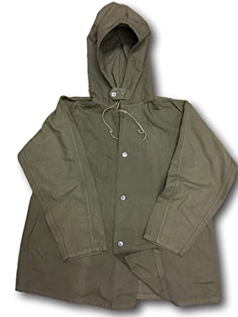 f98393f90a26d Swedish Re-Made Lightweight Parkas: Amazon.co.uk: Clothing