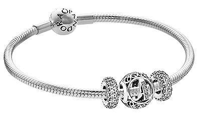 pandora armband mit buchstaben