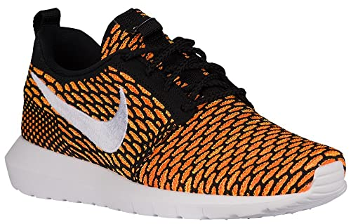 san francisco 58225 5928b Nike Roshe NM Flyknit - 677243-018 - Size 9-UK