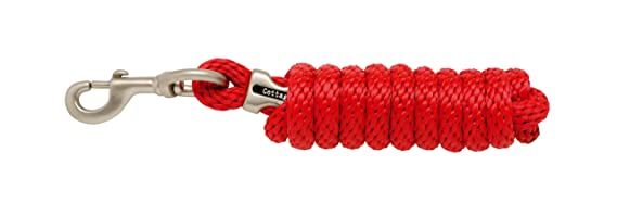 Cottage Craft Smart Lead Rope Nylon Trigger Clip ALL COLOURS