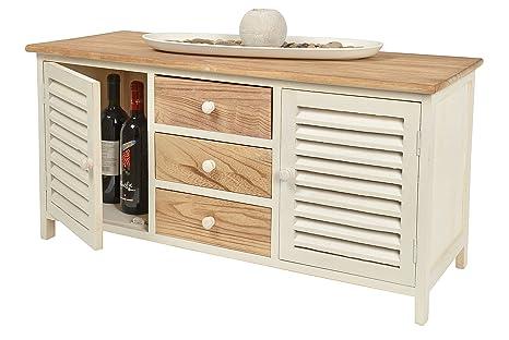 Credenza Da Bagno : Comodino armadio credenza mobiletto da bagno sideboard legno