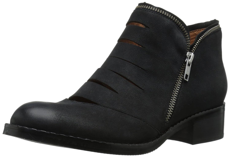 Gentle Souls Women's Bailey Boot Black