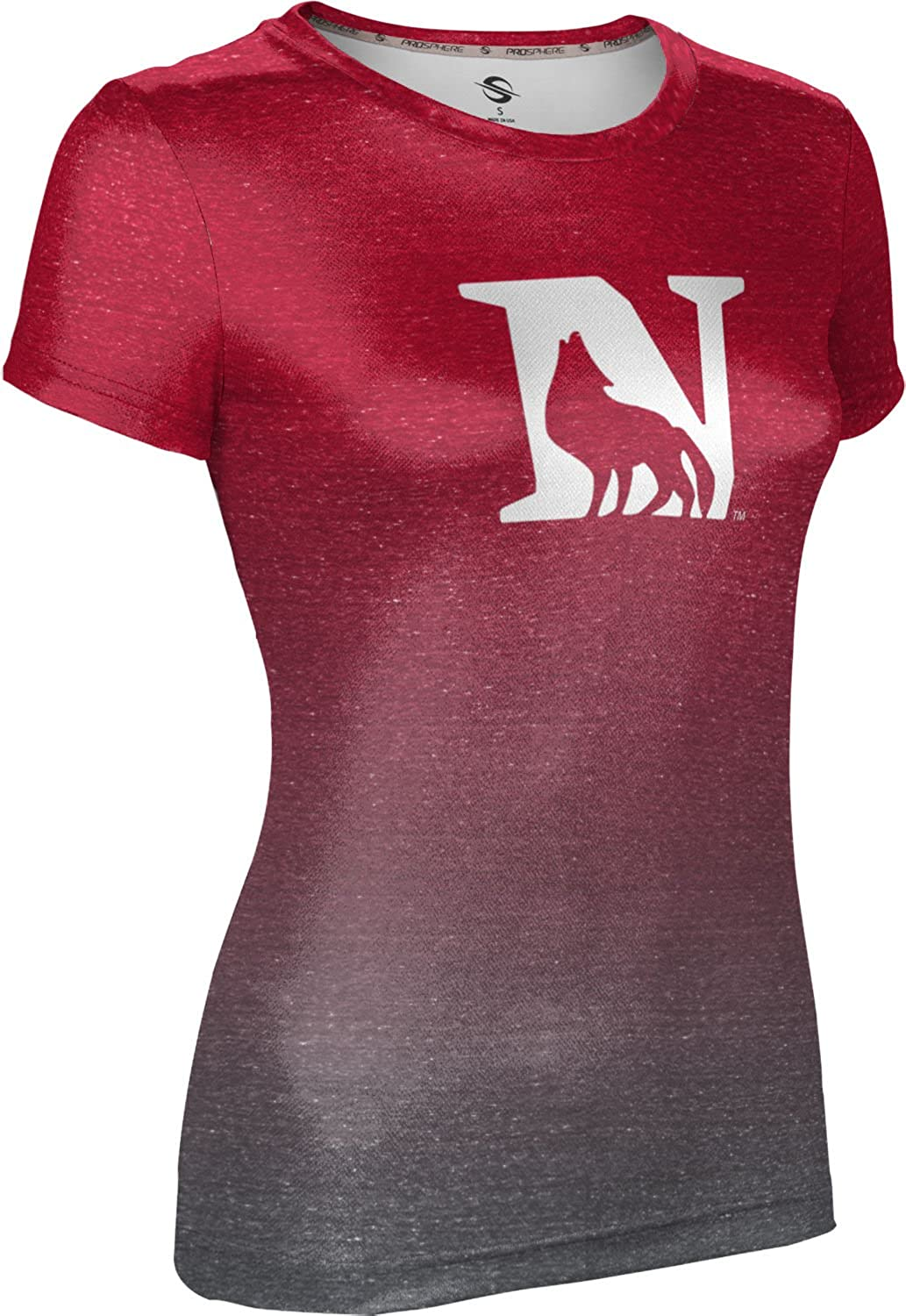 Ombre ProSphere Newberry College University Girls Performance T-Shirt