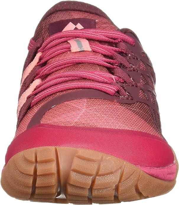 merrell trail glove 4 persian red amazon