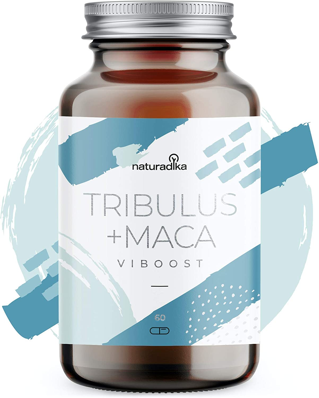 comprar maca + tribulus viboost