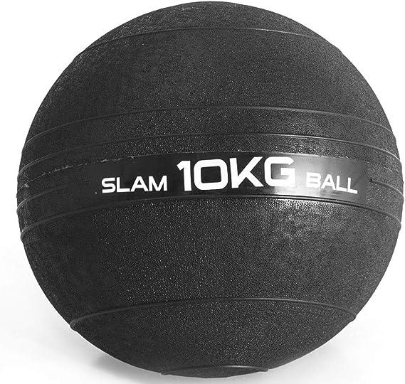 Slam Ball D, 10 kg, LiveUp Sports, Preto   Amazon.com.br