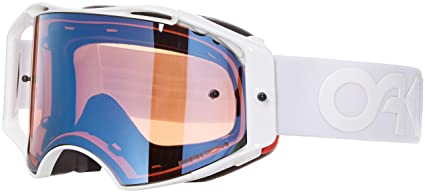 6c2d3410a3950 Image Unavailable. Image not available for. Color  Oakley Airbrake MX ...