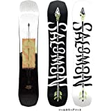 Salomon Assassin Snowboard Mens