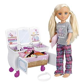 Nancy - Una noche de fiesta de pijamas
