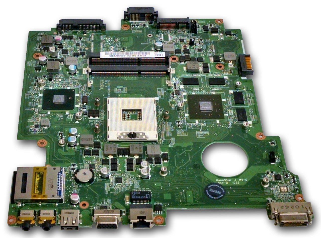 Acer TravelMate TimeLineX Motherboard 8572TG-6623 8572G-6647 MB.TZU06.001 by Acer