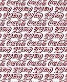 CTI 39861 Drap Housse 140 x 190 cm Coca Cola Cool