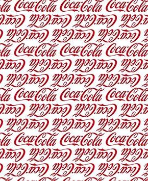 CTI 39861 Drap Housse 140 x 190 cm Coca Cola Cool: Amazon.fr