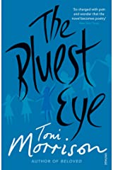 The Bluest Eye Kindle Edition