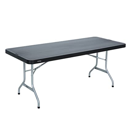 Lifetime 280558 Commercial Folding Table, 6 Foot