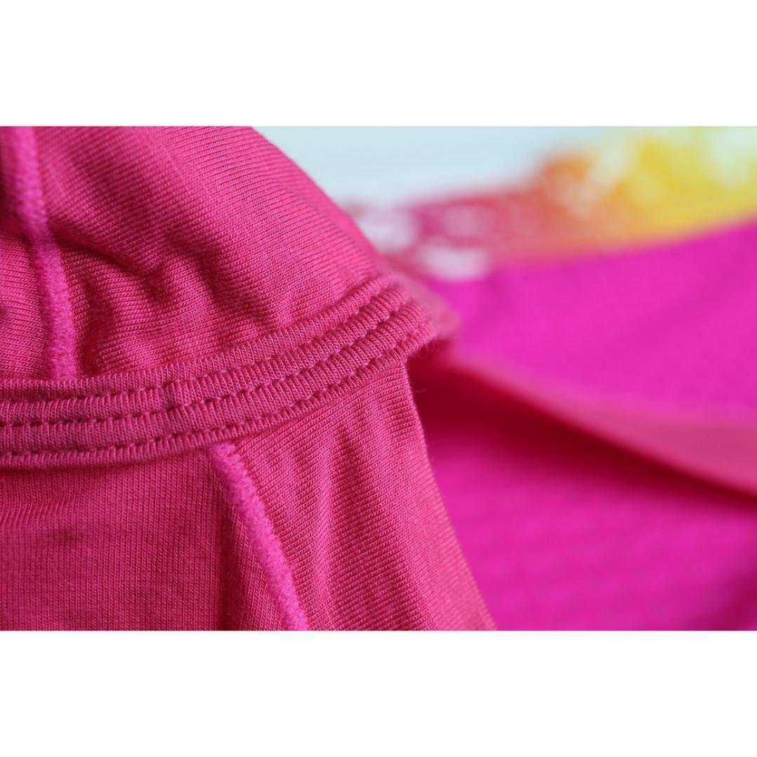 NEARTIME Men's Underwear, Mens Low Waist Boxers Briefs Men Underpants Soft Shorts (M, Hot Pink) … by NEARTIME (Image #8)