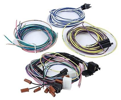 Amazon.com: Clic Dash 110-67-5200 Complete Gauge Wiring ... on