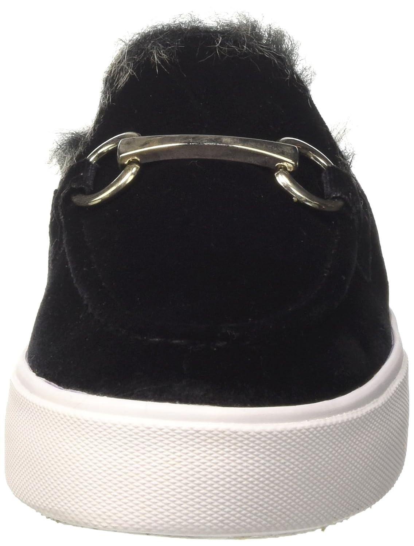 Jeffrey schwarz Campbell Jcpticofvel, Damen Sneaker, schwarz Jeffrey - schwarz - Größe:  Schwarz 59d256