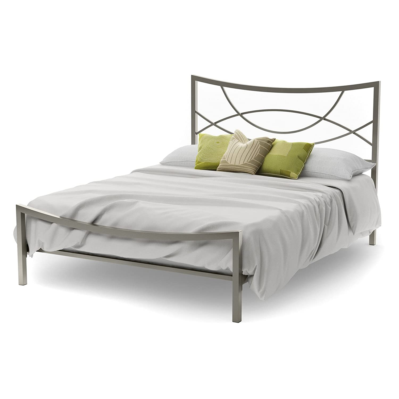 amisco bridge bed 12371 furniture bedroom urban. amazoncom amisco equinox metal bed queen size 60 bridge 12371 furniture bedroom urban