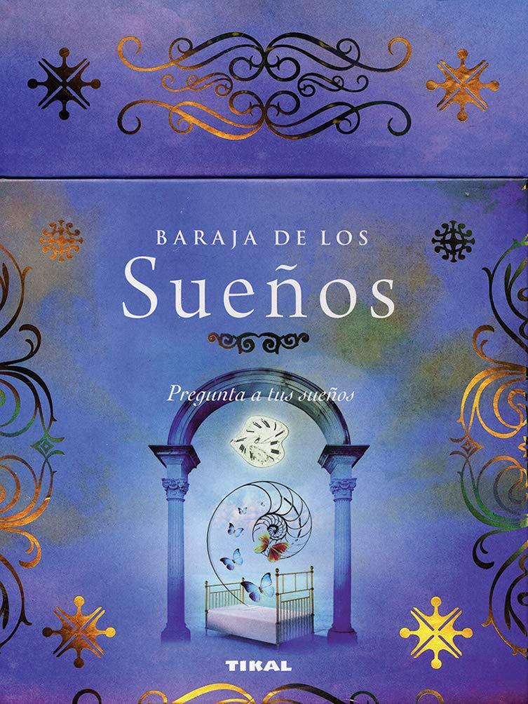 PREGUNTA A TUS SUEÑOS (ESTUCHE) (Spanish) Hardcover – 2014