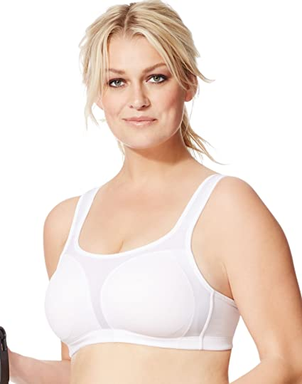 e7b2079763f01 Champion Shape U-Plus Sports Bra at Amazon Women s Clothing store