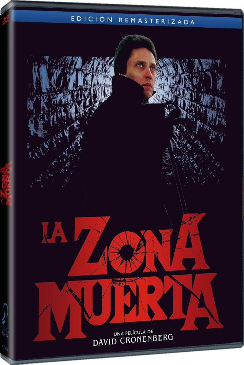 La Zona Muerta [DVD]