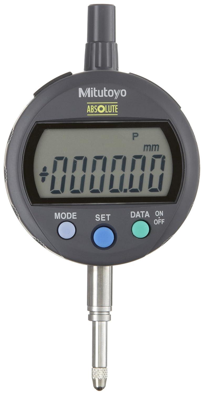 Mitutoyo 543 –  400B absoluto Indicador Digimatic, ID-C, gama 12 mm gama 12mm Mitutoyo (UK) Ltd 543-400B