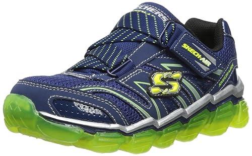 dacce68fedf1 Skechers Kids 95104L Boys Skech Air Sneaker (Little Kid Big Kid ...