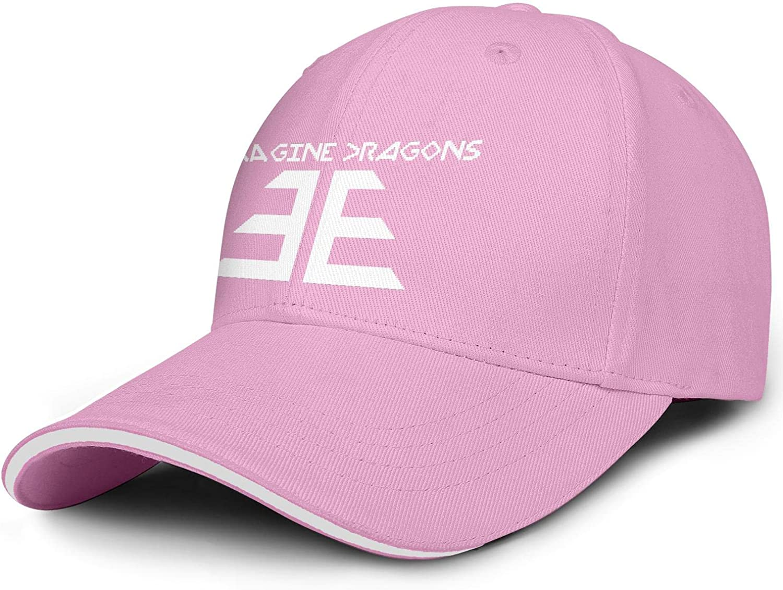 Snapback Hats Unisex Adjustable Classic Fishing Hats