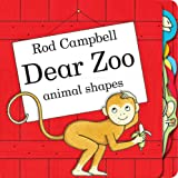Dear Zoo Animal Shapes (Dear Zoo & Friends)