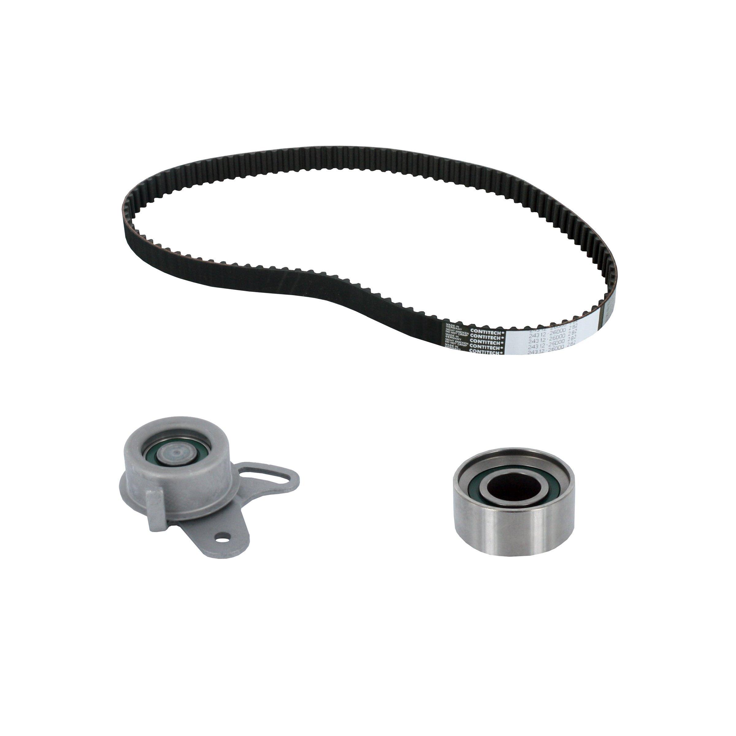 ContiTech TB297K1 Timing Belt Tensioner Kit