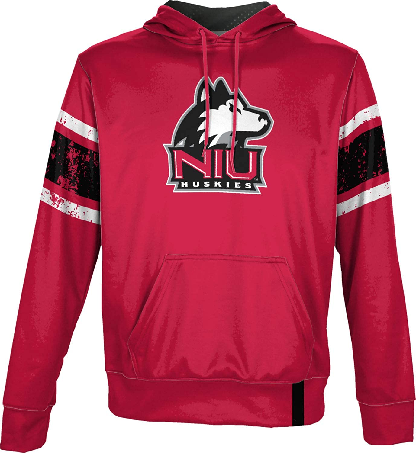 End Zone ProSphere Northern Illinois University Boys Pullover Hoodie