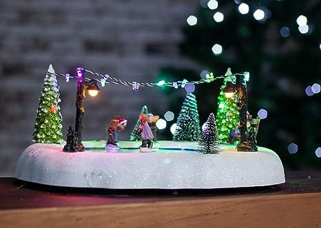 Animated and Color-Changing Lights for Christmas