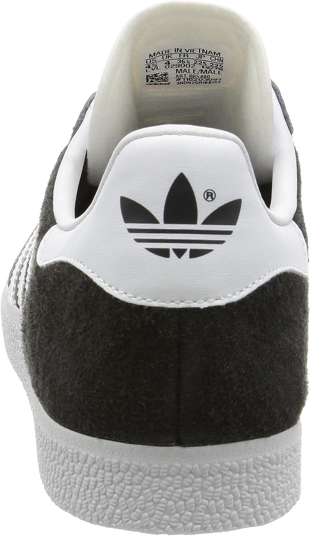 Baskets Basses Mixte Adulte adidas Gazelle