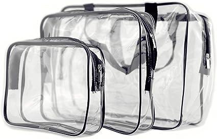 Dry Bags Poly Bag Set