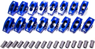 product image for Scorpion Performance 1003 1.6 Ratio Roller Rocker Arm for Small Block Chevy - Pack of 16