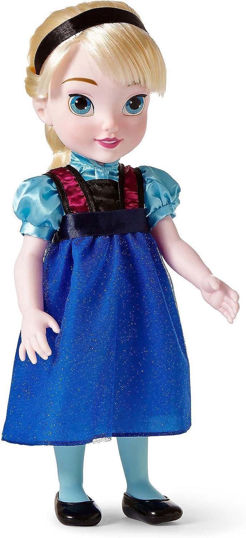 Disney Frozen Toddler Doll Elsa