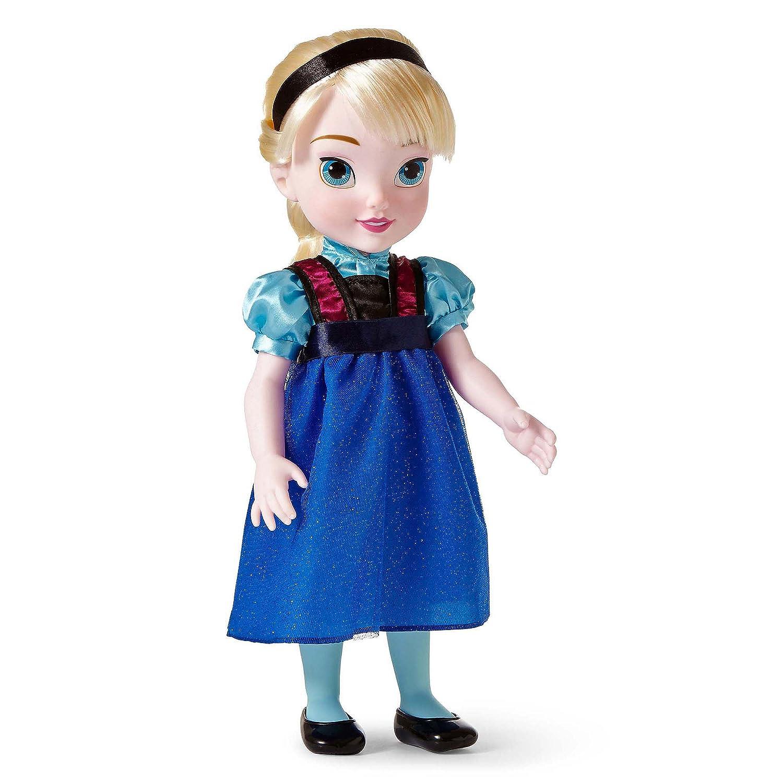 Disney Frozen Toddler Doll: Elsa