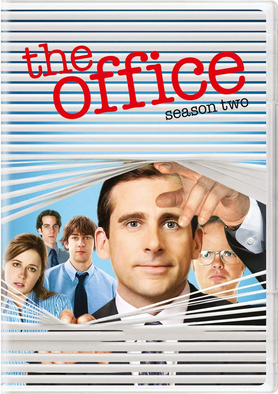 OFFICE SSN2 DVD RPKG