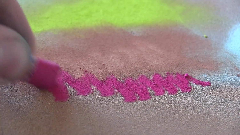 Tarjeta Sennelier Pastel Sec Papel de lija de grano fino Bolsa 30x40cm 6 hojas Negro oscuro 360gs