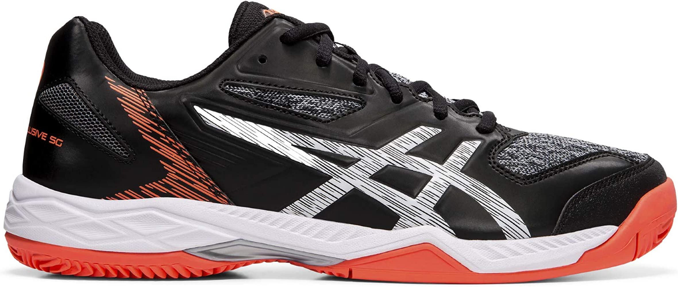 ASICS Chaussures Gel-Padel Exclusive 5 SG: Amazon.es ...