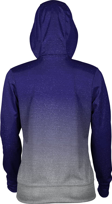 School Spirit Sweatshirt James Madison University Foundation Girls Pullover Hoodie Gradient