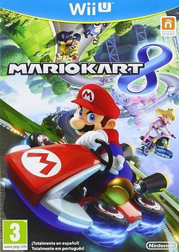 Mario Kart 8: Amazon.es: Videojuegos
