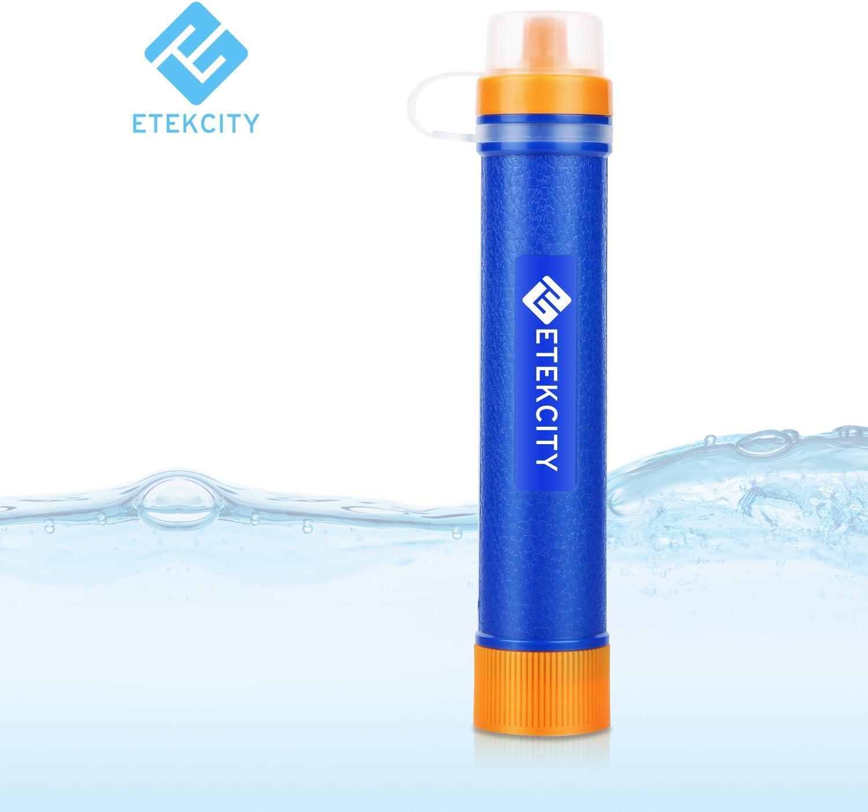 Etekcity Filtro y Purificador de Agua: Amazon.es: Electrónica